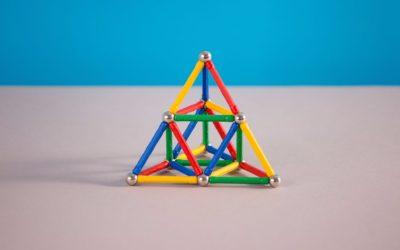 Make a Pyramid